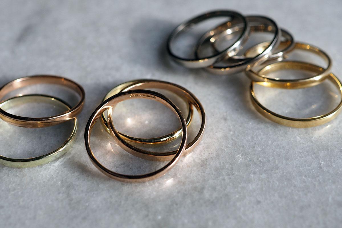 Katie Lees Jewellery_wedding-ring-samples