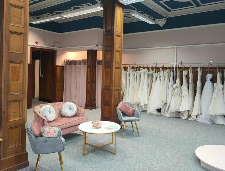 Bridal Reloved Glasgow's premises