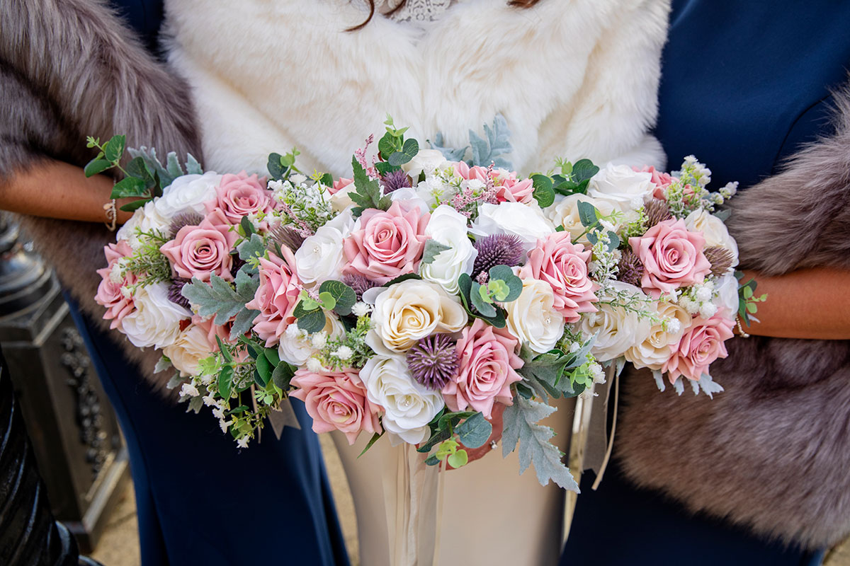 bouquets by Beau Bouquets