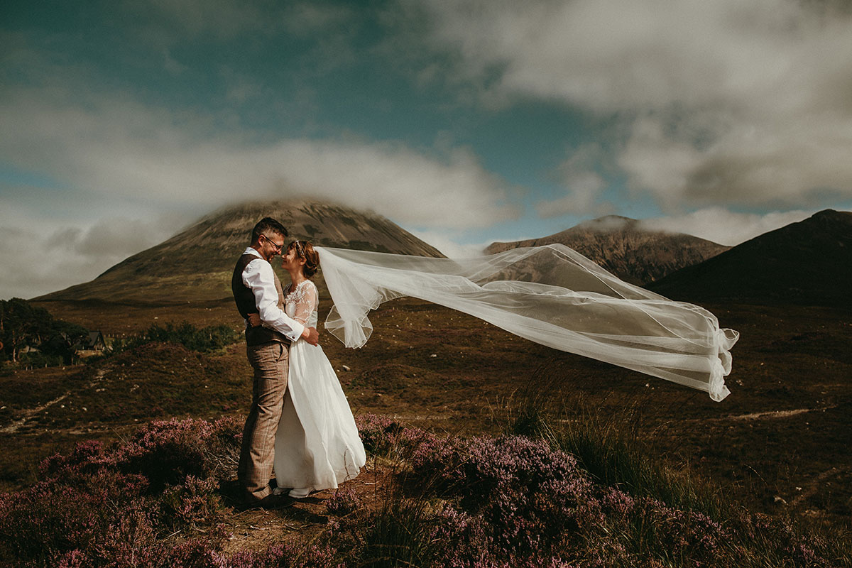 Humanist-Society-Scotland-mountain-wedding-ceremony-Andrew-Rae-Photography