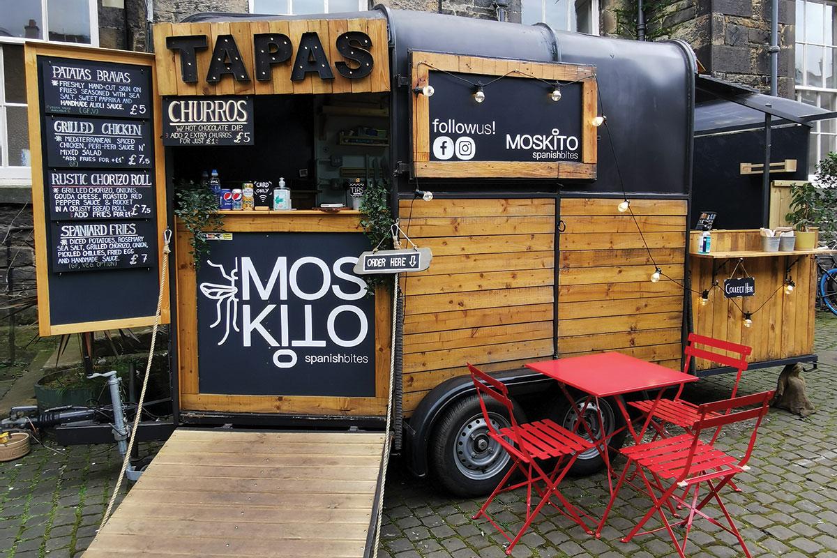 Moskito-Bites-Spanish-tapas-trailer
