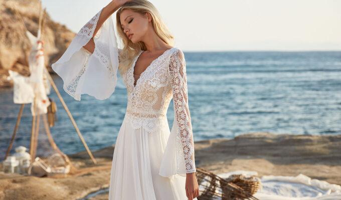 Magnolia Lane Bridal Herve Paris Vendome wedding gown
