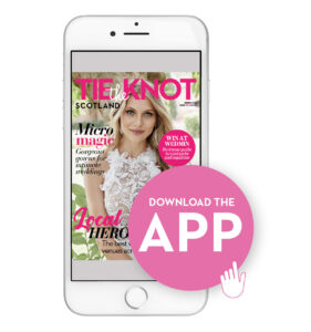 Tie the Knot Scotland download the app image