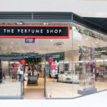 The Perfume Shop's new store