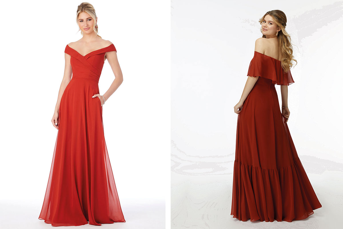 Morilee bridesmaid dresses