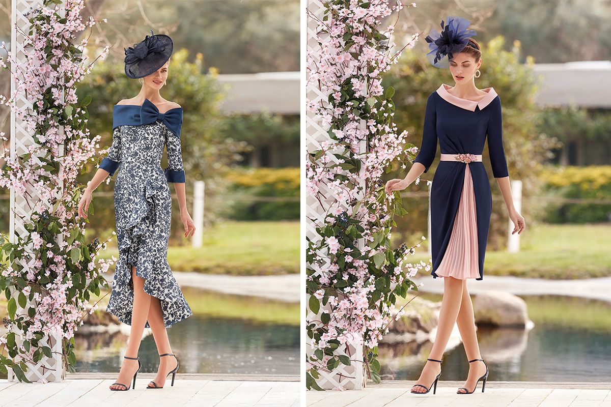 Couture Club dresses by Serendipity